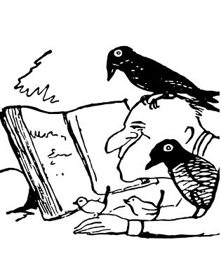 Dowcipy o książkach, bibliotekach i księgarniach.
