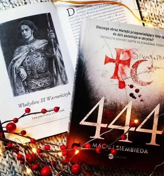 444 Maciej Siembieda