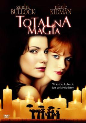 Totalna magia plakat filmowy