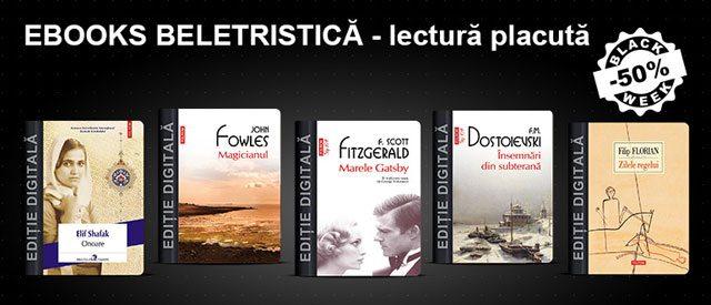Ebooks-beletristica