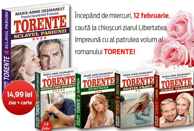 TorenteVol4-LP