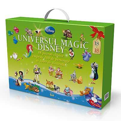 pachet-universul-magic-disney-18-carti-cu-cd-uri-audio