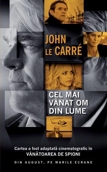 John LeCarre-film