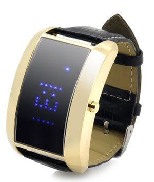 Ceas digital cu ecran LED Cool Tech. 22% reducere. Vezi pretul.