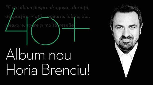 album-40-horia-brenciu