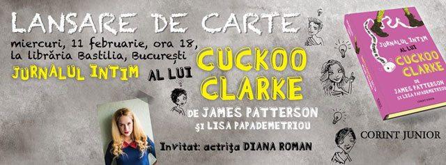 lansare-jurnalul-lui-cuckoo-clarke