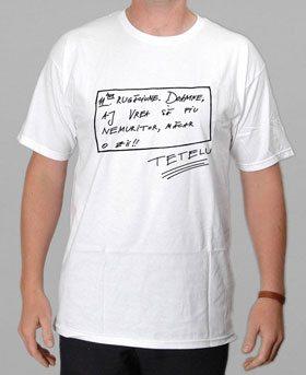tricou-tetelu