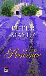 un-an-in-provence