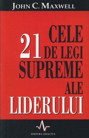 cele-21-de-legi-supreme-ale-liderului