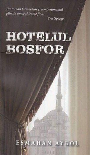 Hotelul Bosfor