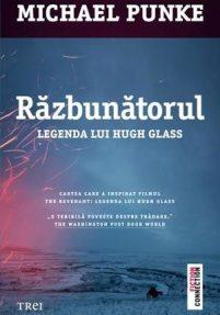 razbunatorul legenda lui hugh glass