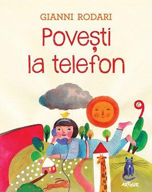 povești la telefon