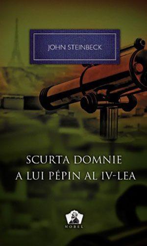 Scurta domnie a lui Pepin al IV-lea