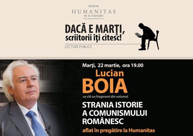 Strania istorie a comunismului românesc