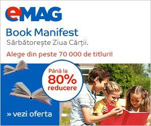 Book Manifest