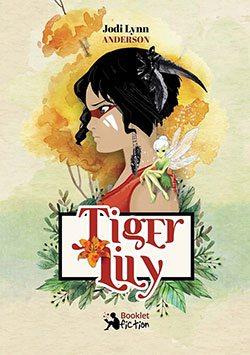 tiger-lily