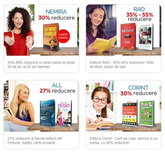 promoții libris