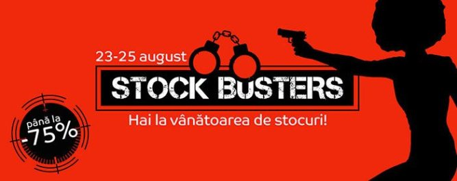 Stock Busters