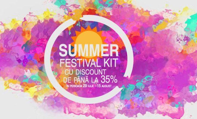 Summer Festival Kit
