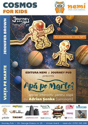 Viața pe Marte