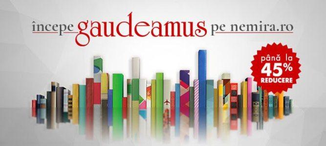 Gaudeamus 2016