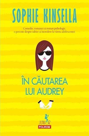 În căutarea lui Audrey