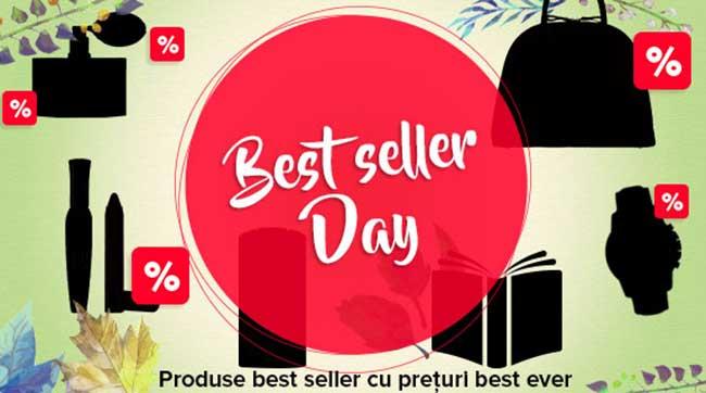 Best Seller Day