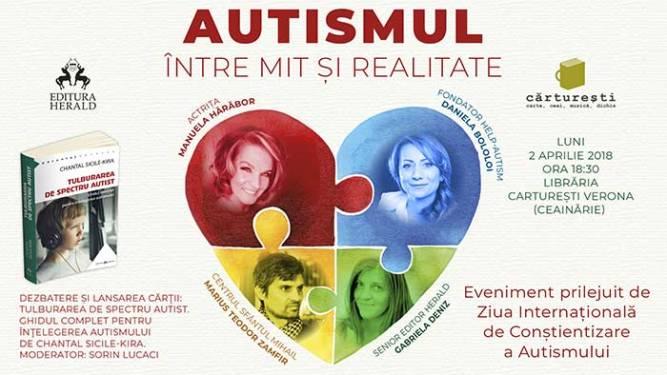 Autismul – între mit şi realitate
