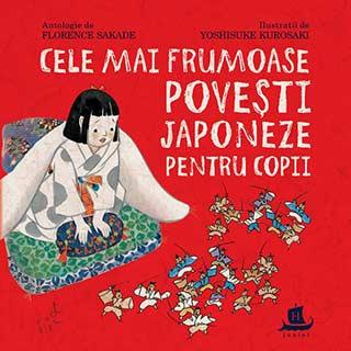 Cele mai frumoase povești japoneze pentru copii