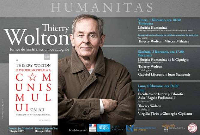 Thierry Wolton