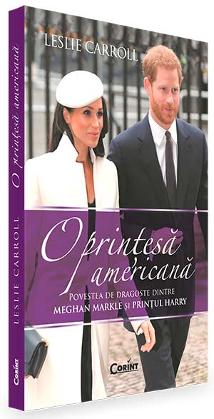 O prințesă americană