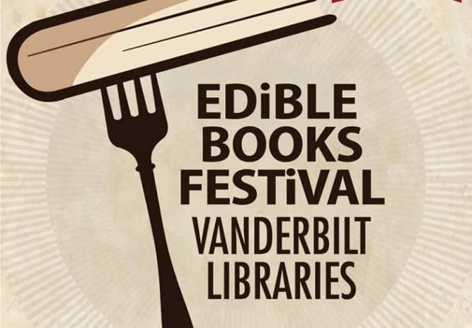 Festivalul cărților... comestibile