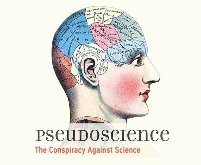 cărți pseudoștiințifice