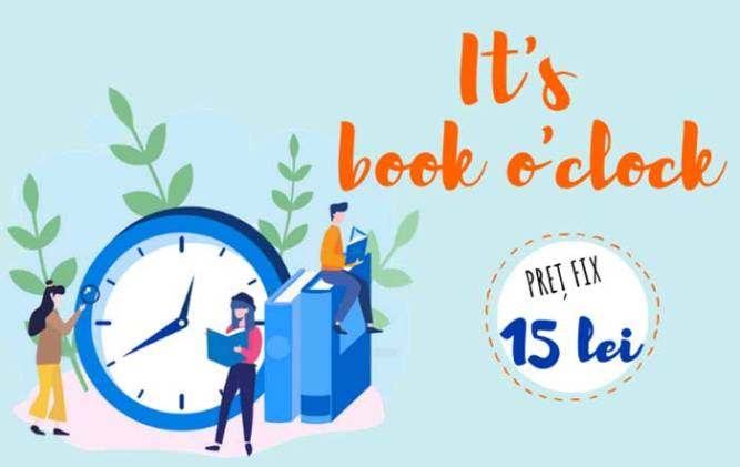book o'clock