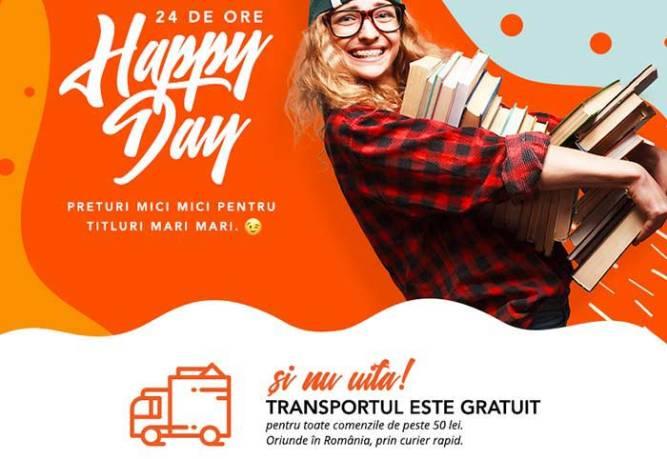 Happy Day Libris