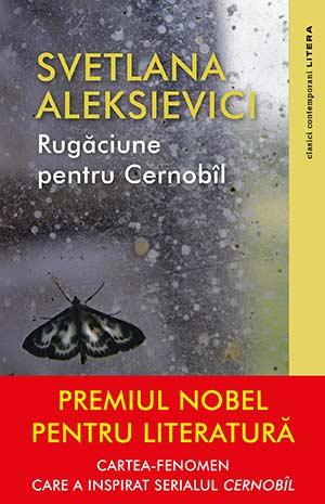 Rugaciune pentru Cernobil