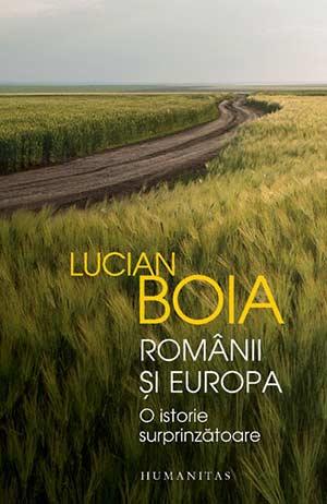 Românii și Europa