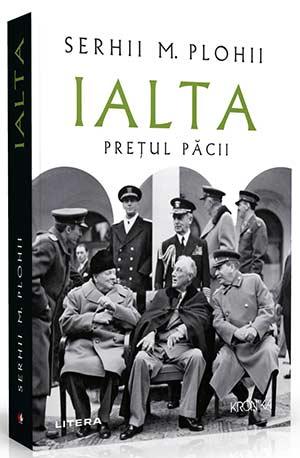 Ialta: Pretul pacii