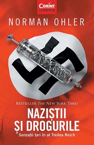 Naziștii și drogurile
