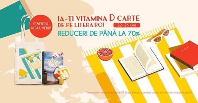 Vitamina D Carte