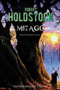 Robert Holdstock, Mitago