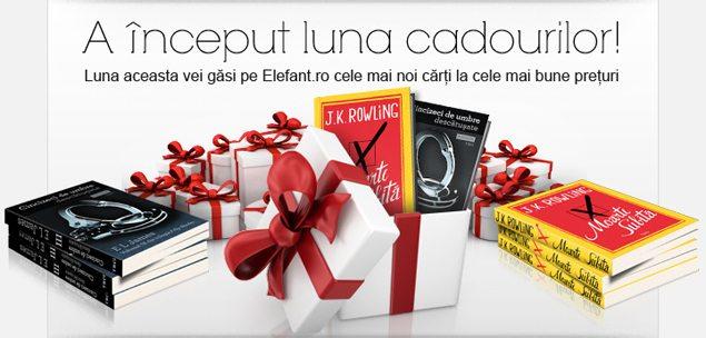 libraria online elefant.ro