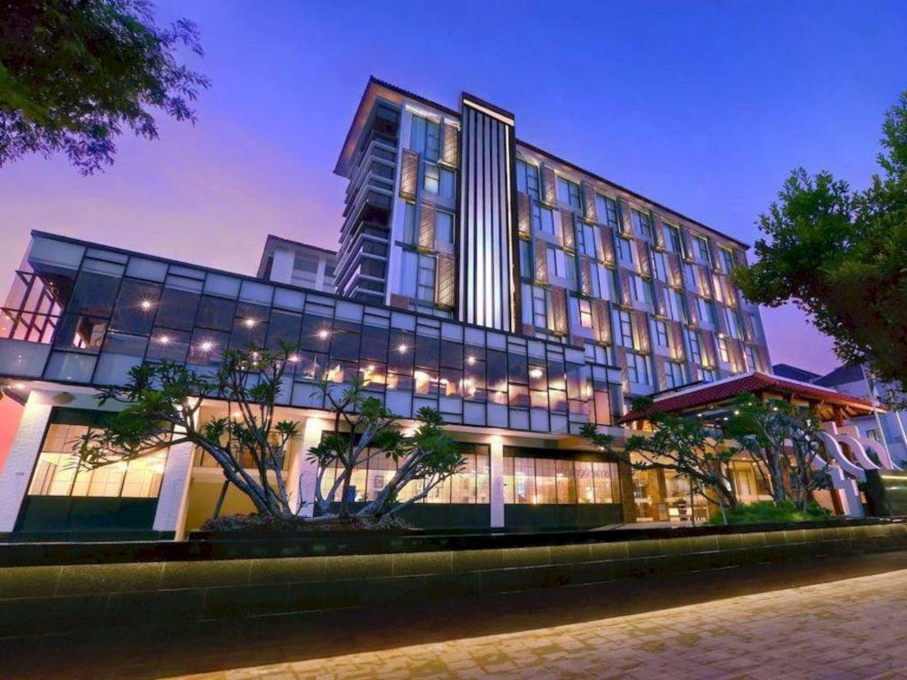 Harper Hotel Mangkubumi