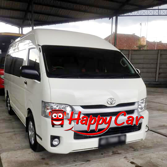 Toyota Hiace - PO Happy Bus