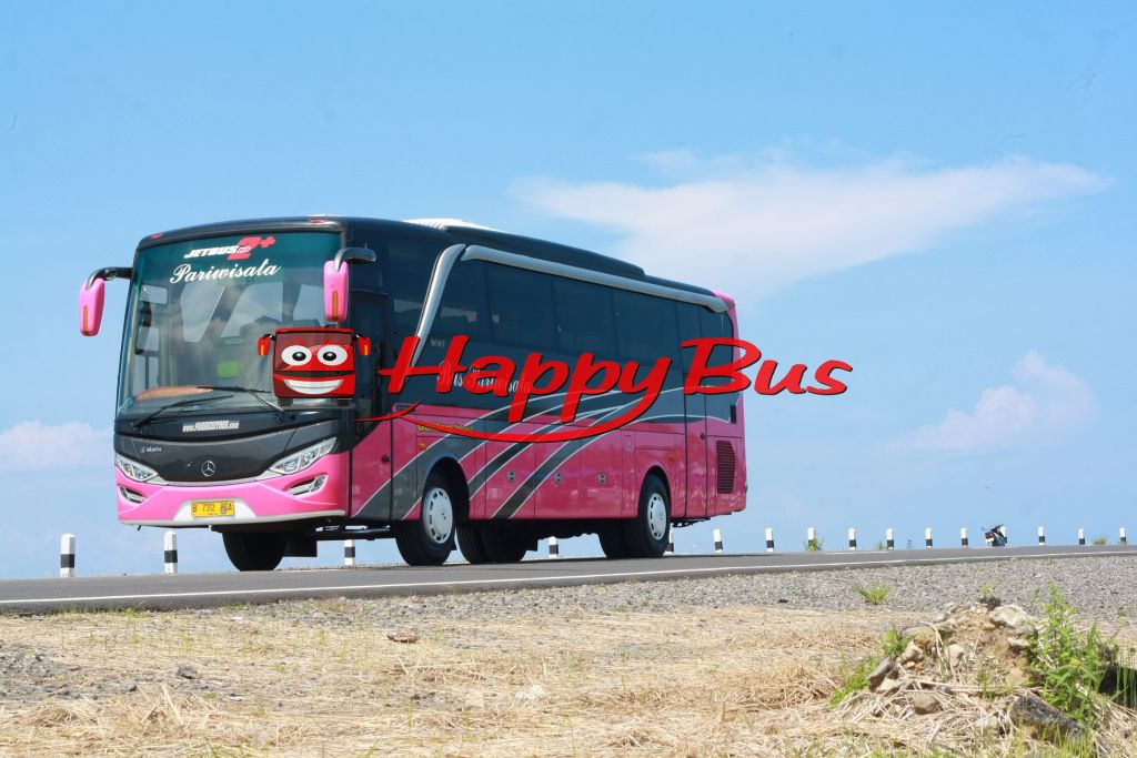 PO. Happy Bus Transport