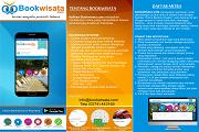 aplikasi bookwisata