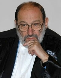 Umberto Eco (Author)