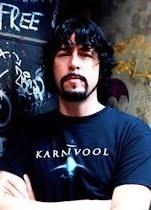 Jay Kristoff (Author)