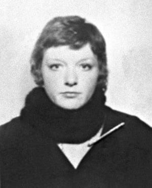 Jean McConville