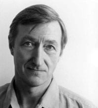 Julian Barnes (Author)